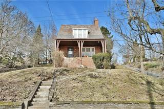Single Family for sale in 6521 Landview Rd, Pittsburgh, PA, 15217