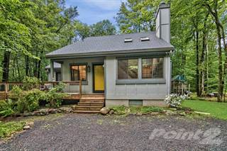 Residential Property for sale in 5536 Fox Run, Lake Naomi, Pocono Pines, PA, 18350