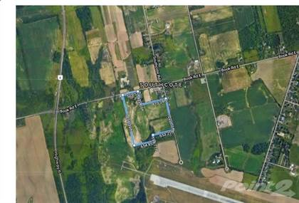 Lots And Land for sale in 448 BOOK Road E, Ancaster, Ontario, L8G 3L1