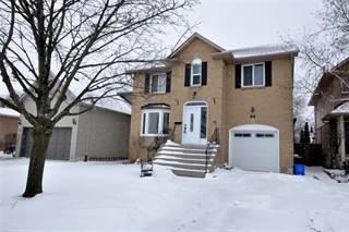 Single Family for sale in 84 MOUNT PLEASANT Drive, Hamilton, Ontario, L8W3H1
