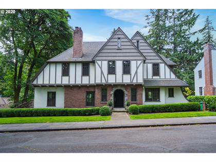 Residential Property for sale in 2700 SW TALBOT RD, Portland, OR, 97201