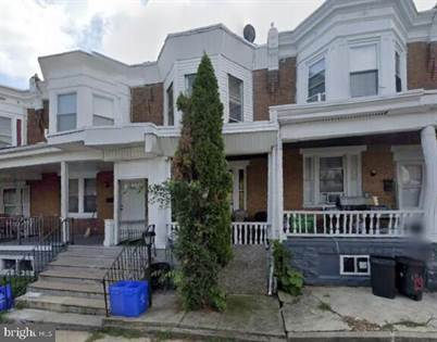 Residential Property for sale in 1024 S ITHAN STREET, Philadelphia, PA, 19143