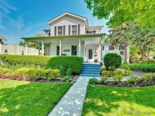 Single Family for sale in 220 LAWTON Road, Riverside, IL, 60546