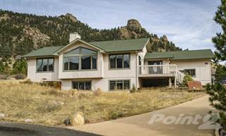 Residential Property for sale in 383 Prospect Estates Ct, Estes Park, CO, 80517