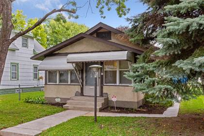 Residential for sale in 4814 Colfax Avenue N, Minneapolis, MN, 55430