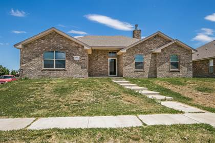 Residential Property for sale in 6801 FANCHUN ST, Amarillo, TX, 79119