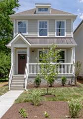 Single Family for sale in 5708 Tennessee Ave Unit B, Nashville, TN, 37209