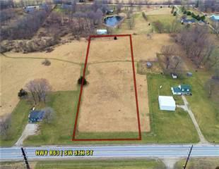 Land for sale in 0 R63 Highway, Norwalk, IA, 50211