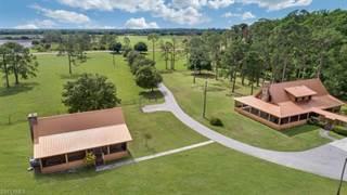 Single Family for sale in 1330 Fernwood LN SW, Southwest Glades, FL, 33935