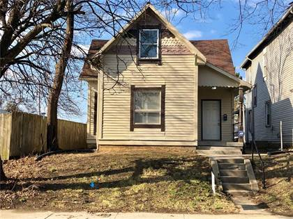 Residential Property for rent in 730 East MORRIS Street, Indianapolis, IN, 46203