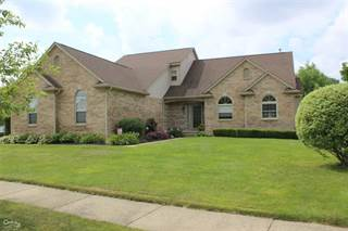 Single Family for rent in 531 State St, Oxford, MI, 48371