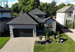 Single Family for sale in 6510 RALEIGH BOULEVARD, London, Ontario