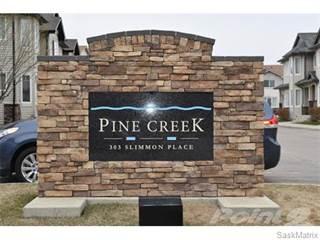 Condo for sale in #611 - 303 Slimmon PLACE 611, Saskatoon, Saskatchewan