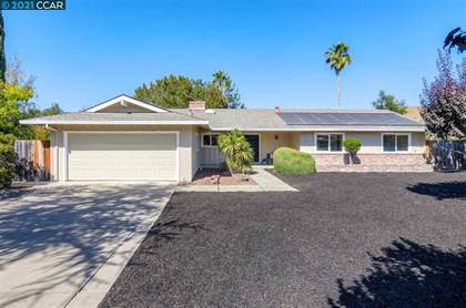 Residential Property for sale in 34 Mayfield Pl, Moraga, CA, 94556