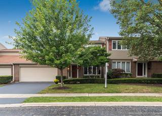 Townhouse for sale in 3 Pebblewood Trail, Naperville, IL, 60563