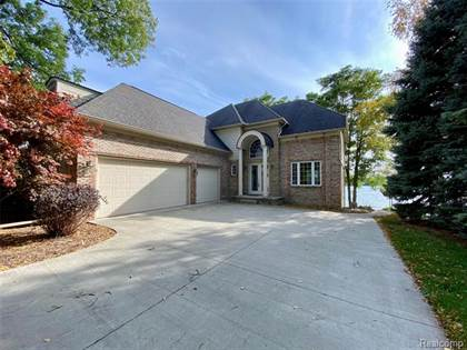 Residential Property for sale in 1375 Heights Road, Orion Township, MI, 48362