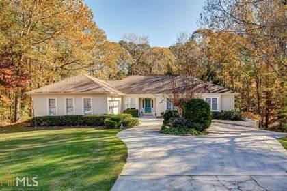 Residential for sale in 857 Pinbrook Dr, Lawrenceville, GA, 30043