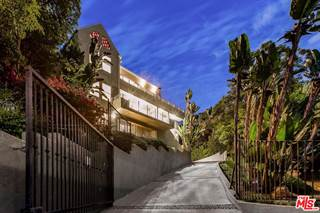 Single Family for sale in 2760 LA CUESTA Drive, Los Angeles, CA, 90046
