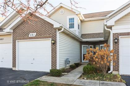 Residential for sale in 561 Woodhaven Drive, Mundelein, IL, 60060