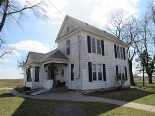 Single Family for sale in 3065 East BRACEVILLE Road, Gardner, IL, 60424