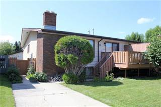 Duplex for sale in 18 Abbott Avenue, Red Deer, Alberta, T4R 1B5