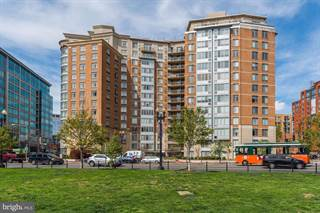 Condo for sale in 555 MASSACHUSETTS AVE NW #217, Washington, DC, 20001