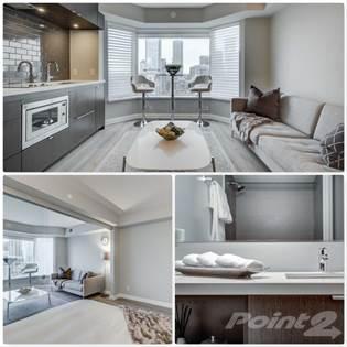 Condominium for sale in 155 Yorkville Avenue, Toronto, Ontario, M5R0B2