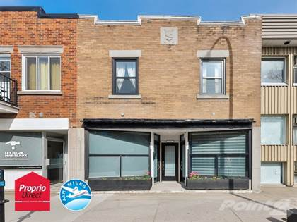 Residential Property for sale in 2331 Rue Bélanger, Montreal, Quebec