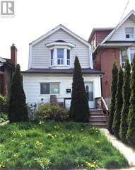 Single Family for sale in 104 KENWOOD AVE, Toronto, Ontario, M6C2S2