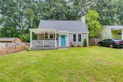 Residential Property for sale in 490 Glendalough Place SW, Atlanta, GA, 30310