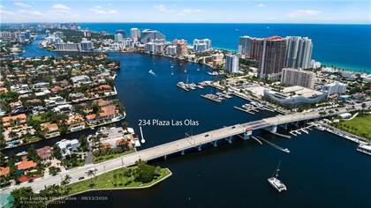 Residential Property for sale in 234 Plaza Las Olas, Fort Lauderdale, FL, 33301