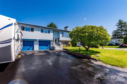 Residential Property for sale in 45295 STIRLING AVENUE, Chilliwack, British Columbia, V2R 2M7