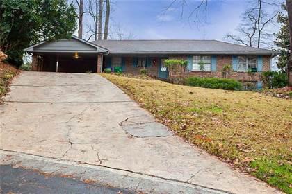 Residential Property for sale in 2715 Claridge Court, Atlanta, GA, 30360
