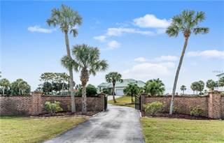 Single Family for sale in 4350 GREEN KEY ROAD, Gulf Harbors, FL, 34652