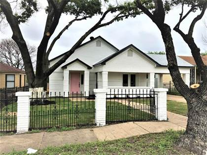 Residential for sale in 3331 Brooklyndell Avenue, Dallas, TX, 75211