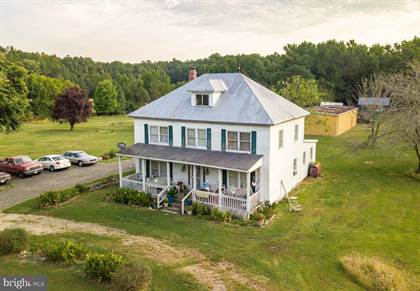Residential Property for sale in 20960 COLTON POINT ROAD, Avenue, MD, 20609