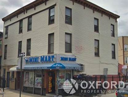 Commercial for sale in 1123 Greene Avenue, Brooklyn, NY, 11221