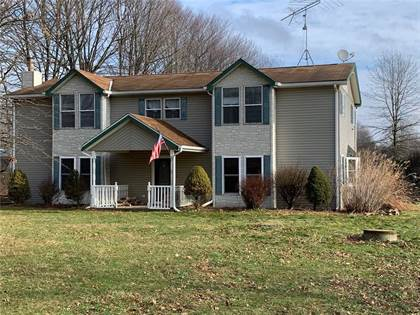 Residential Property for sale in 7658 LEACH Road, East Fallowfield, PA, 16316