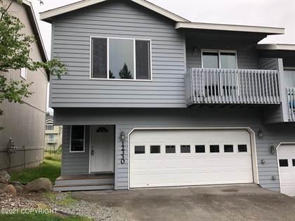 Residential Property for sale in 12330 Vista Ridge Loop 77, Eagle River, AK, 99577