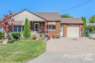 Residential Property for sale in 21 INGLEWOOD ROAD, St. Catharines, Ontario