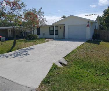 Residential for sale in 2940 SE Cypress Street, Stuart, FL, 34997