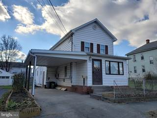 Single Family for rent in 908 WEST ADDITION ST, Martinsburg, WV, 25401