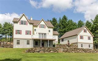 Single Family for sale in 310 Snowbridge Road, Greater South Barre, VT, 05641