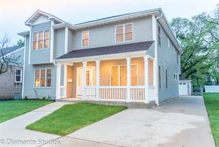 Single Family for sale in 304 North Ridgeland Avenue, Elmhurst, IL, 60126