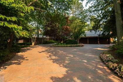 Residential Property for sale in 824 Lakeshore, St. Clair Shores, MI, 48236