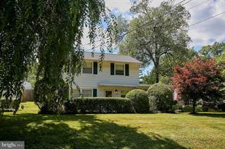 Single Family for sale in 2940 WALLACE DRIVE, Falls Church, VA, 22042