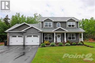 Single Family for sale in 58 ST. GEORGE Crescent, Stratford, Prince Edward Island