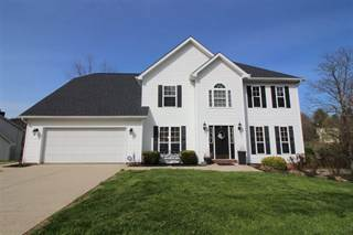 Single Family for sale in 1107 Fieldcrest Drive, Hurricane, WV, 25526
