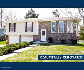 Single Family for sale in 1718 S COUNTRY CLUB DRIVE, Jefferson City, MO, 65109