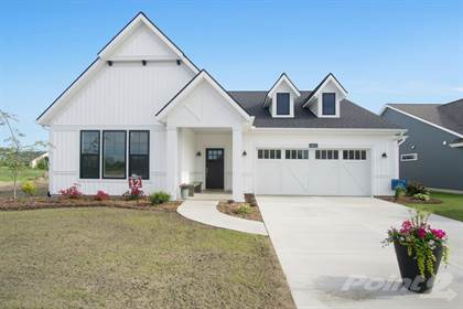 Singlefamily for sale in 2980 Isle Grand Drive, Greater Northview, MI, 49306